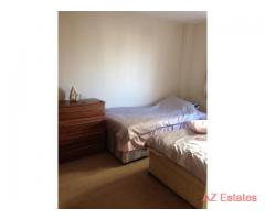 Spacious Double room to rent in St Jonhs wood