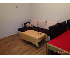 One single and one double room available to rent in very attractive clean house