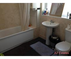 Double room for Rent for couple £115pw Forest Gate,East London £475pm Stratford, London