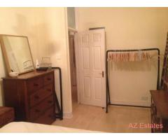Double room to rent in 2 bed flat - Stoke Newington - 2 minutes from Rectory Road station