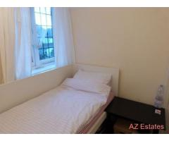 SINGLE ROOM TO LET IN GOLDERS GREEN INCLUDING ALL BILLS AND INTERNET AVAILABLE TO VIEW TODAY