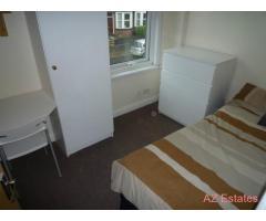 Dbl Room - Great Location!! *Trelawn Place, Headingley**All Bills Inc* Fibre BB, Virgin HD in room