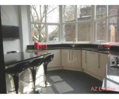 Luxury En Suite Room in a Professional House Share in West Didsbury - Incl Bills £650PCM
