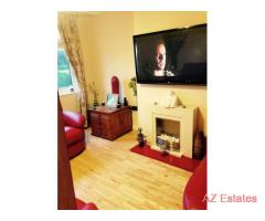 South Hornchurch lovingly this 3 bedremodernised 3 bed end terrace fronting onto parkland no chain