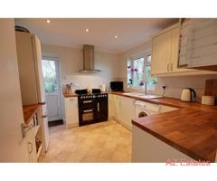 3 bedroom detached bungalow with huge development potential...or just move right in!