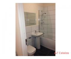 One room available to rent in this amazing 8 bed apartment in Sheffield City Centre.