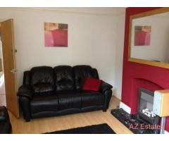 Spacious Double Room in Modern Furnished House