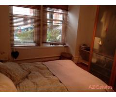 Room to rent in lovely 2 bedroom flat - Clapham