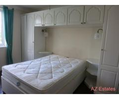 Double room in a House with Garden in a Very Quiet Area !!!