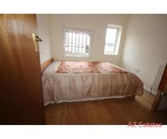 2 Bed Flat Plus Separate Reception Room