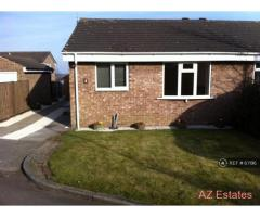 2 bedroom house in Ralston Croft, Sheffield, S20 (2 bed)